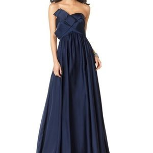 JS Collections Bow formal dress size 16